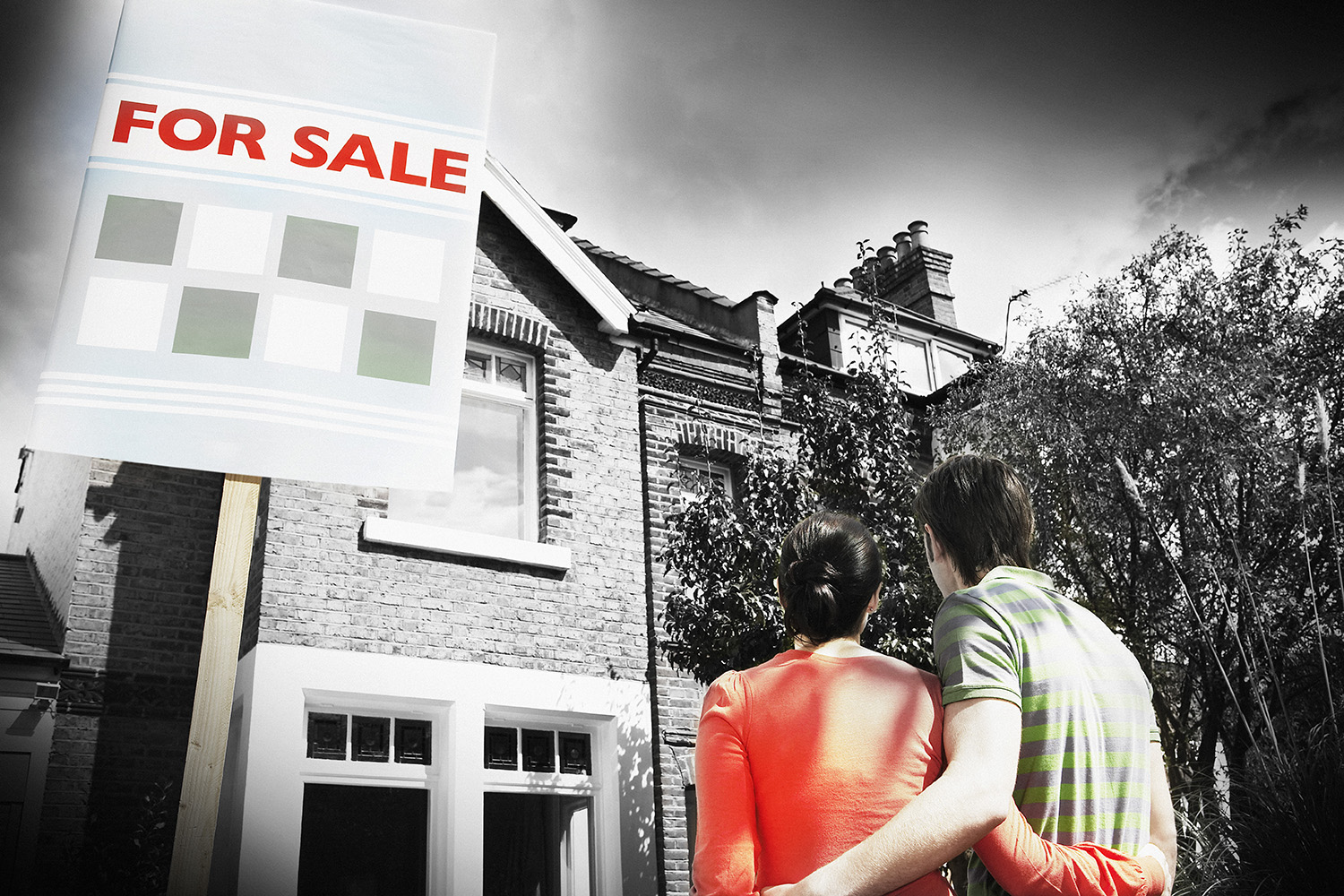 Renters: Are You Ready to Buy a Home?