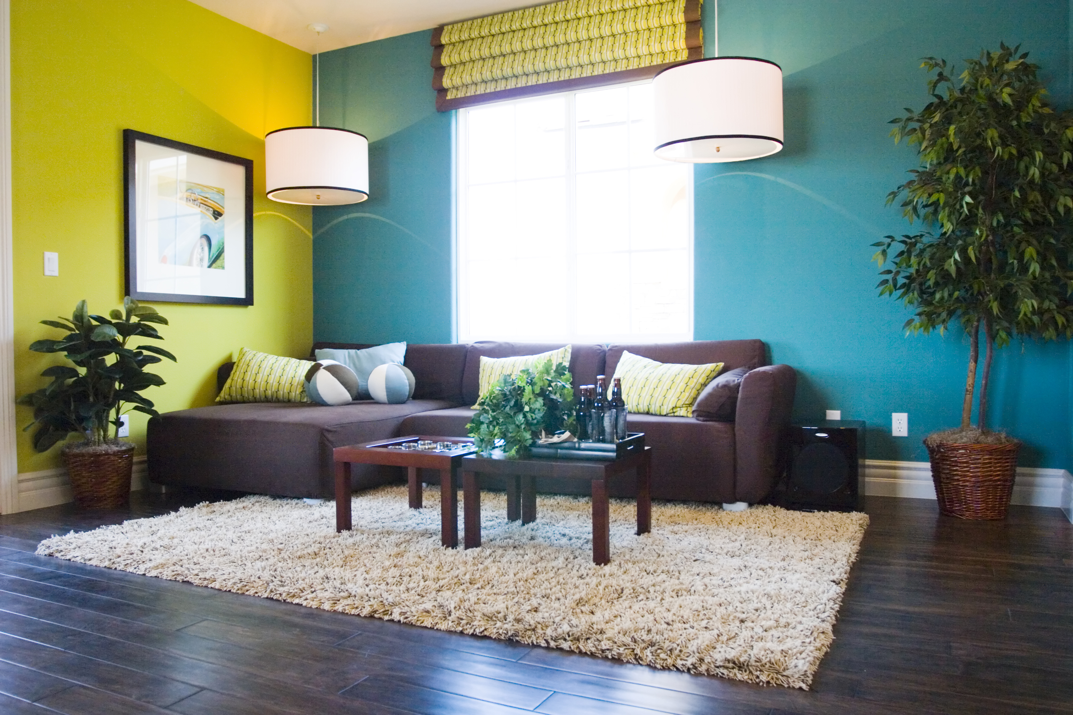 Home Staging Tips To Your Fast